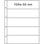 FOLIO - 5 kapes (260 x 70 mm)