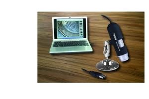 Mikroskop digital kamera c optický mikrometr elektronika